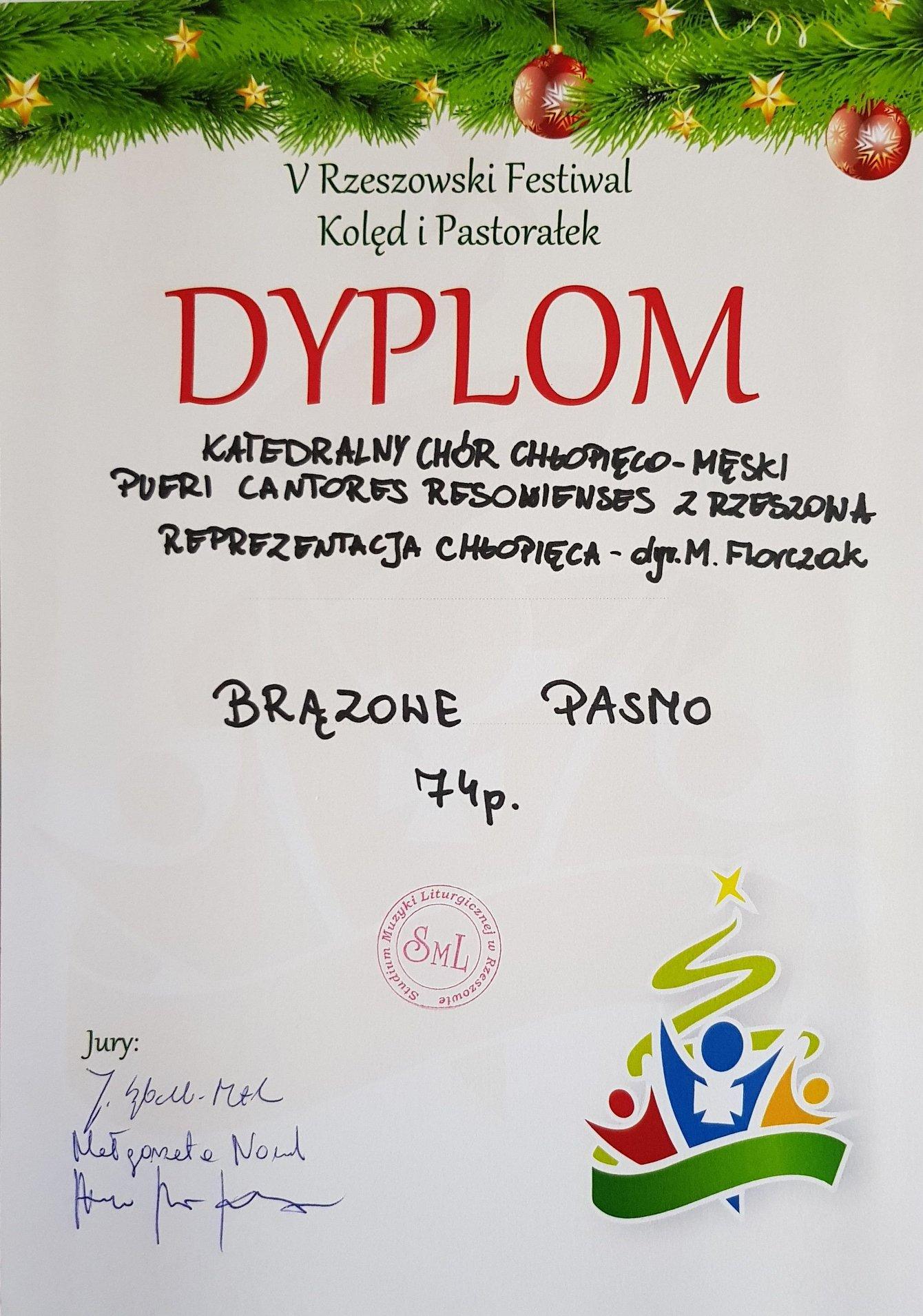 dyplom-brazowy